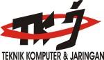 Logo TKJ di werpak